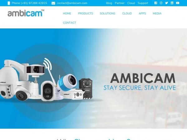 ambicam.com