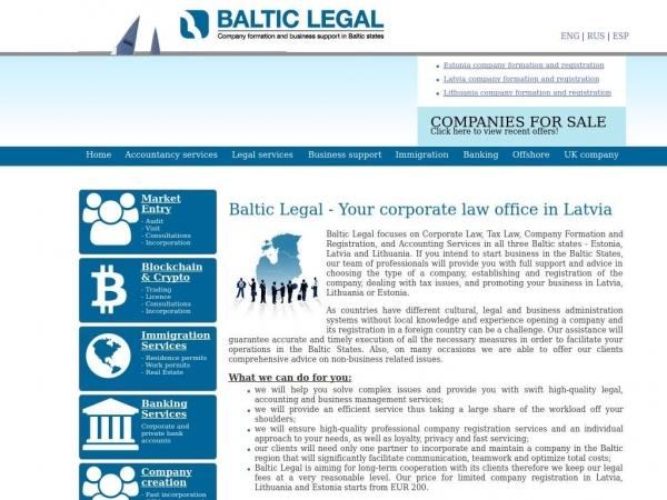 baltic-legal.com