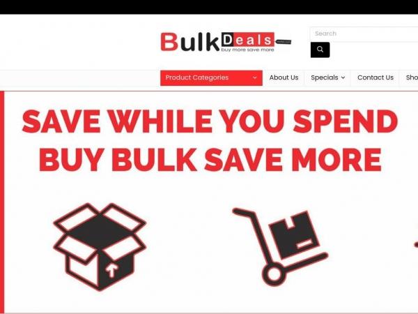 bulkdealsworld.com