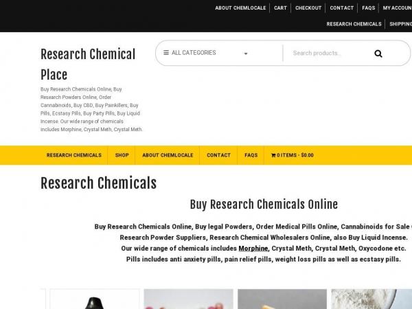 chemlocale.com