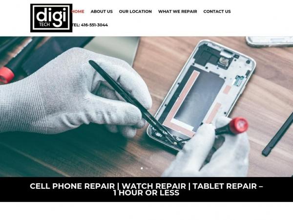 digitechrepair.ca