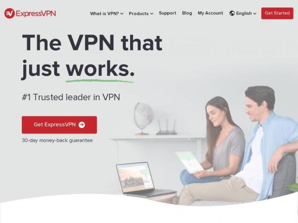 expressvpn.com