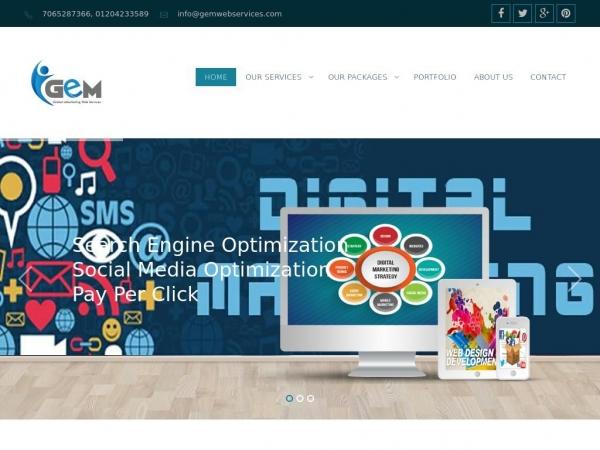 gemwebservices.com