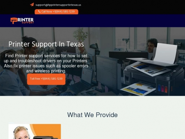 hpprintersupportintexas.us