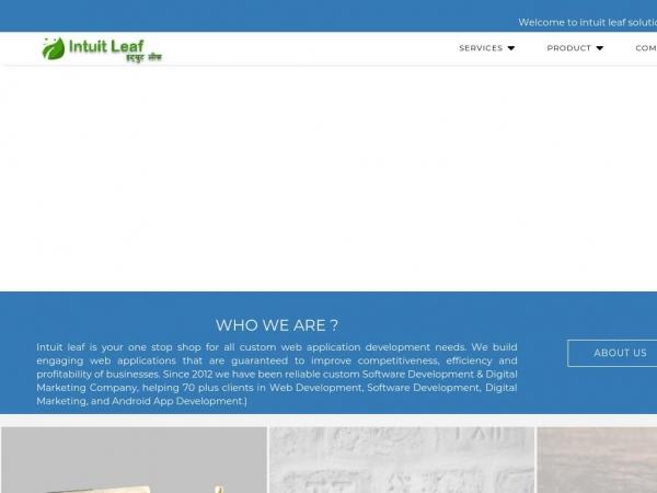 intuitleaf.com