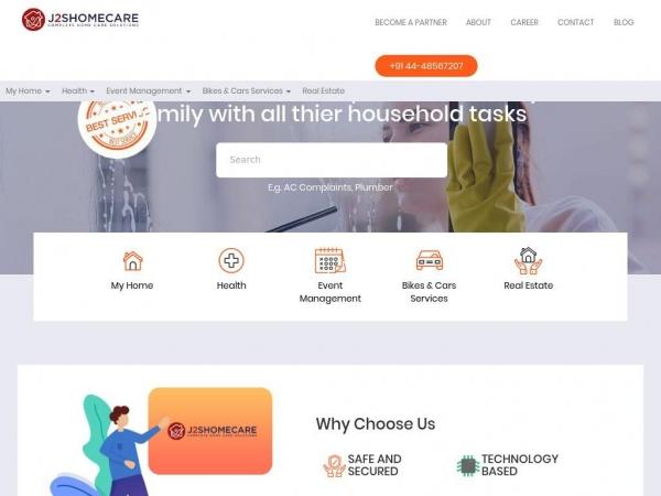 j2shomecare.com