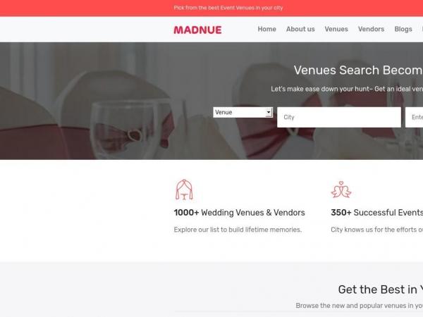 madnue.com
