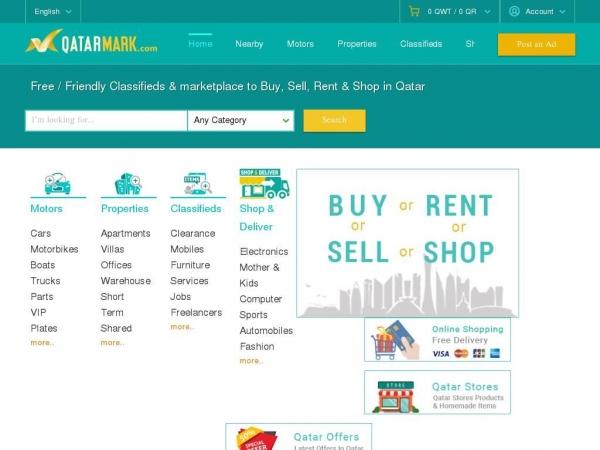 qatarmark.com