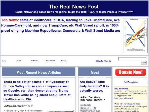 realnewspost.org