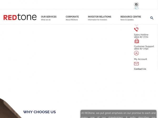 redtone.com