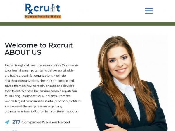 rxcruit.com