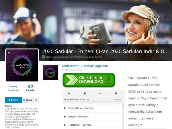 sarkilar2020.podbean.com
