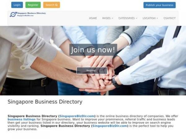 singaporebizdir.com
