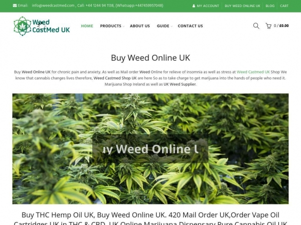weedcastmed.com