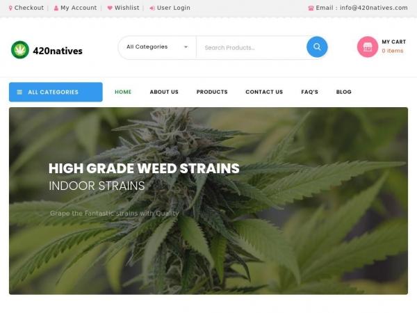 420natives.com