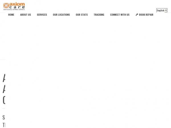 axiomcare.com