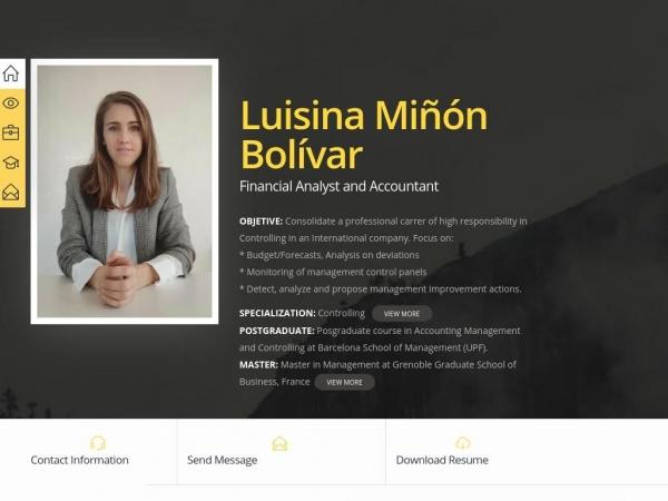luisinaminonbolivar.com
