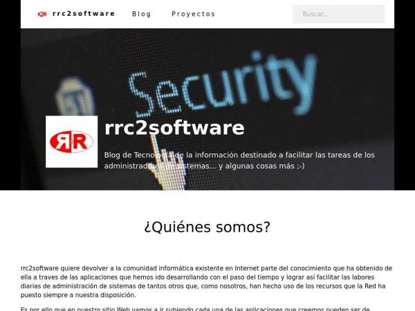 rrc2software.com