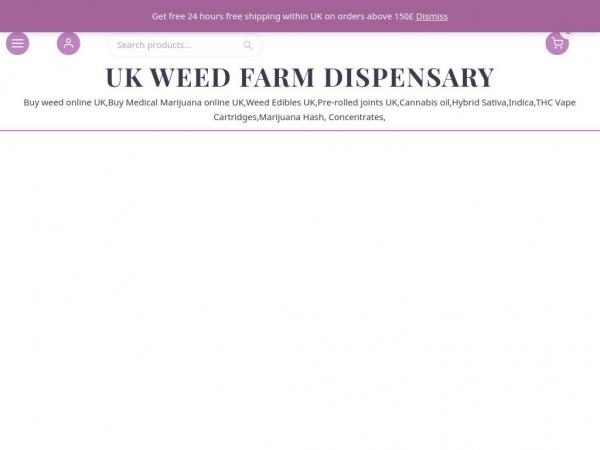 ukweedfarm.com