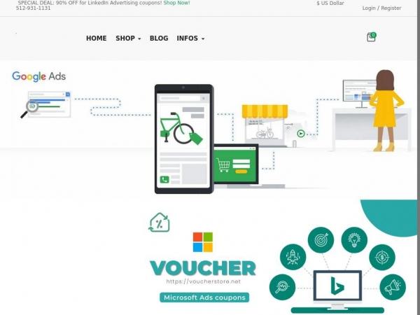 voucherstore.net